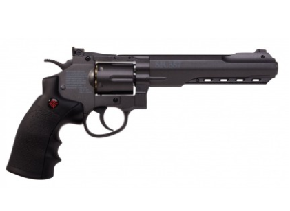 Crosman SR357 Svart 4,5mm