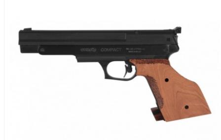 Gamo Compact 4,5mm Vänster