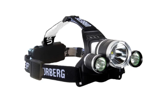 Urberg XTRM Headlamp