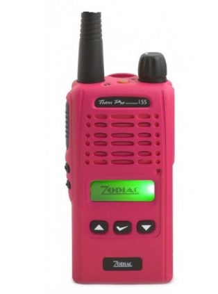 Zodiac Team Pro Waterproof 155 MHz Rosa