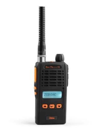 Zodiac Team Pro Waterproof Limited Edition 155 MHz