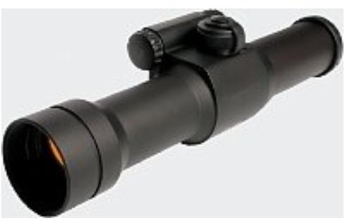 Aimpoint Micro S-1 rödpunktsikte