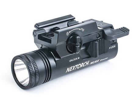 Jokern: Nextorch WL10X Executor Vapenlampa