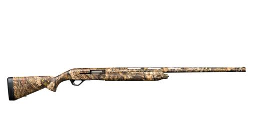 Winchester SX4 Camo Mobuc test