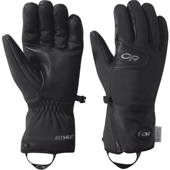 Premium: Stormtracker Heated Sensor Gloves
