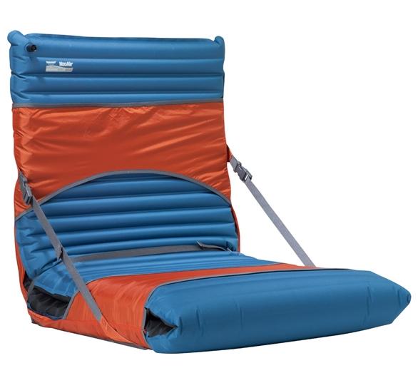 Jokern: Therm-A-Rest Trekker Chair 20