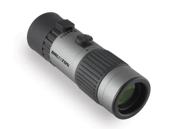 Brunton Echo Zoom Monocular 10-30X21